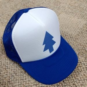 Gravity Falls Dipper Hat